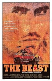 Ver Película La bestia de la guerra (1988)