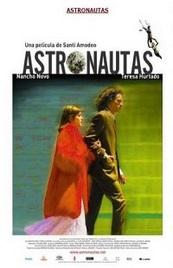 Ver Película Astronautas (2003)