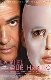 Ver Película La piel que habito (2011)