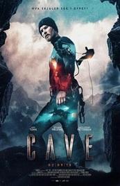 Ver Película La cueva descenso al infierno (2016)