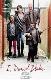 Ver Película Yo, Daniel Blake (2016)