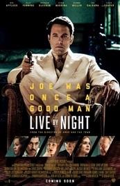 Ver Película Vivir de noche  Online (2016)