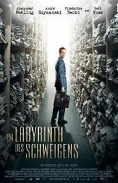 Ver Película La conspiración del silencio (2014)