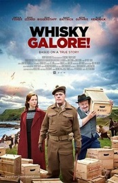 Ver Película Whisky Galore (2016)