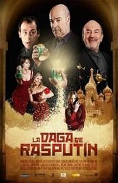 Ver Película La daga de Rasputin (2011)
