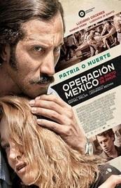 Ver Película Operacion Mexico, un pacto de amor (2015)