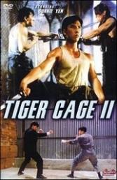 El ojo del tigre HD