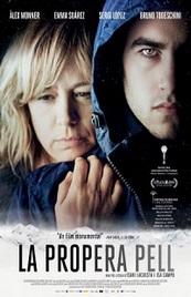 Ver Película La proxima piel (2016)