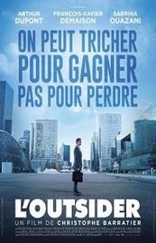 Ver Película Outsider (2016)
