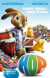 Ver Película HOP (2011)