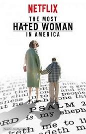 Ver Película La mujer mas odiada de Estados Unidos (2017)
