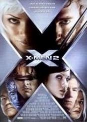 Ver Película X-Men 2 (2003)