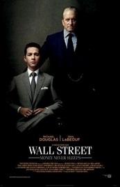 Ver Película El dinero nunca duerme (2010)