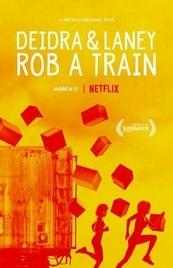 Ver Película Deidra y Laney asaltan un tren (2017)