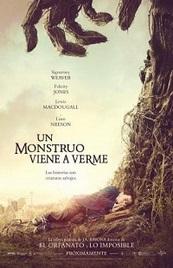Ver Película Un monstruo viene a verme HD (2016)