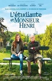 Ver Película El Sr Henri comparte piso (2015)