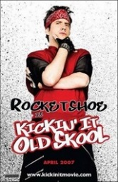 Ver Película Kickin' It Old Skool (2007)