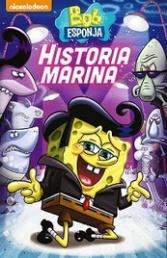 Ver Película Bob Esponja Historia Marina (2017)