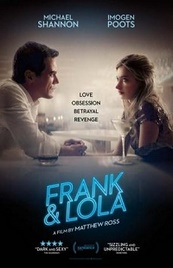 Ver Película Frank and Lola (2016)