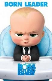 Ver El bebe jefazo