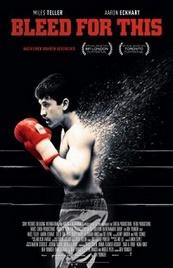 Ver Película Sangrar por esto (2016)