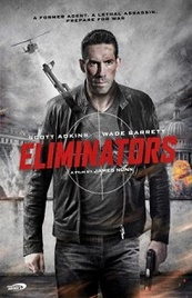 Persecución mortal (Eliminators) HD