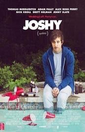 Ver Película Joshy (2016)