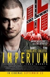 Ver Película Imperium (2016)