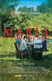 Ver Película Maria y los demas (2016)