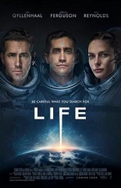 Ver Película Life (Vida) Online (2017)