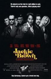 Ver Película Jackie Brown (1997)