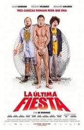 Ver Película La ultima fiesta (2016)