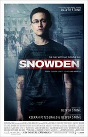 Ver Película Snowden (2016)