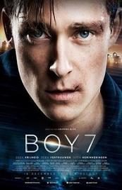 Ver Película Boy 7 (2015)