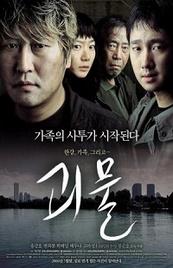 Ver Película El anfitrion (2006)
