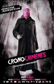 Ver Película Los cronocrímenes (2007)