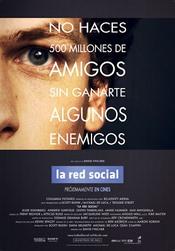 Ver Película La Red Social (2010)
