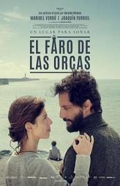 Ver Película El faro de las orcas (2016)