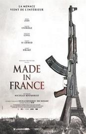 Ver Película Objetivo: Paris (2015)