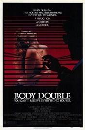 Ver Película Doble cuerpo (1984)