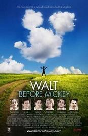 Walt antes de Mickey (el soñador)