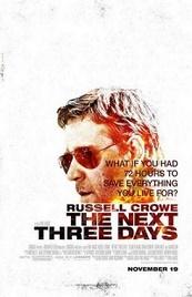 Ver Película Los proximos tres dias (2010)