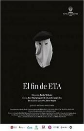 Ver Película El fin de ETA (2016)