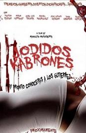 Ver Película Jodidos kabrones (2012)