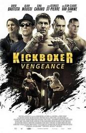 Ver Película Kickboxer: Venganza (2016)