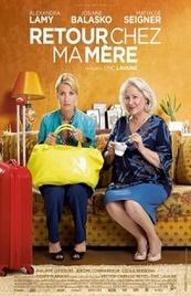 Ver Película Vuelta a casa de mi madre (2016)