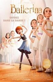 Ver Película Ballerina (2016)