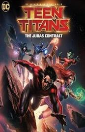 Ver Película Jovenes Titanes: El Contrato de Judas (2017)