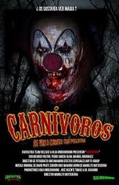 Ver Película Carnivoros (2013)