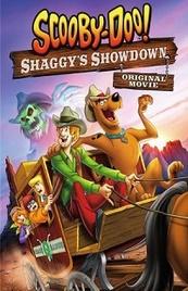 Ver Película Scooby-Doo! El conflicto de Shaggy (2017)